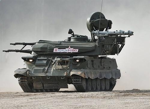 Điểm mặt những vũ khí phòng không tầm thấp uy lực của Nga - Ảnh 2.