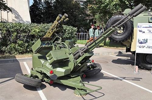 Điểm mặt những vũ khí phòng không tầm thấp uy lực của Nga - Ảnh 4.