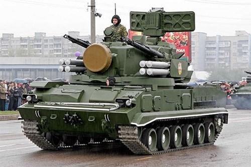 Điểm mặt những vũ khí phòng không tầm thấp uy lực của Nga - Ảnh 5.
