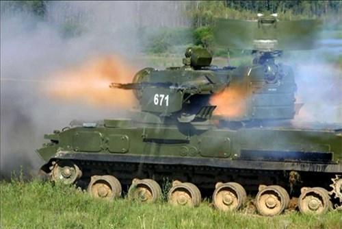 Điểm mặt những vũ khí phòng không tầm thấp uy lực của Nga - Ảnh 6.