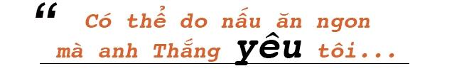 """dong nhi: """"co the do nau an ngon ma anh thang yeu toi"""" - 6"""