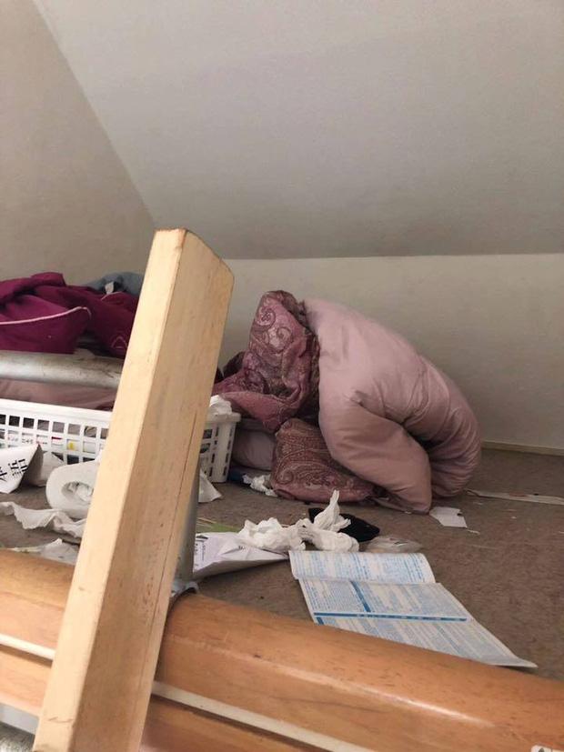 Du học sinh Nhật phát hoảng vì phòng trọ siêu bẩn: Sống như thế có đáng sống không? - Ảnh 2.