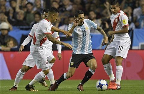 Ecuador vs Argentina (6h30 ngay 1110) Dung khoc cho toi, Argentina! hinh anh