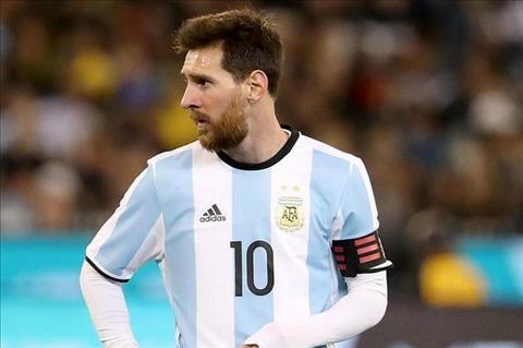 Ecuador vs Argentina (6h30 ngay 1110) Dung khoc cho toi, Argentina! hinh anh 2