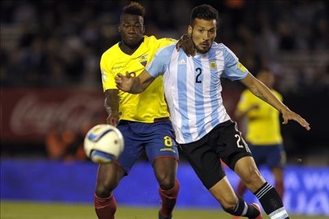 Ecuador vs Argentina (6h30 ngay 1110) Dung khoc cho toi, Argentina! hinh anh 4
