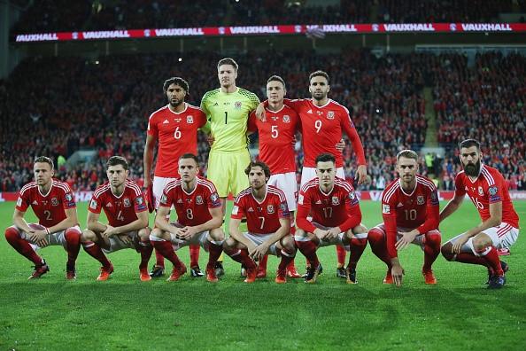 Gareth Bale va dong doi chinh thuc o nha xem World Cup hinh anh 1