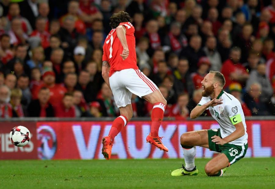 Gareth Bale va dong doi chinh thuc o nha xem World Cup hinh anh 4