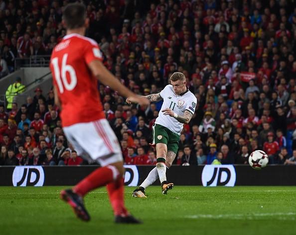 Gareth Bale va dong doi chinh thuc o nha xem World Cup hinh anh 5