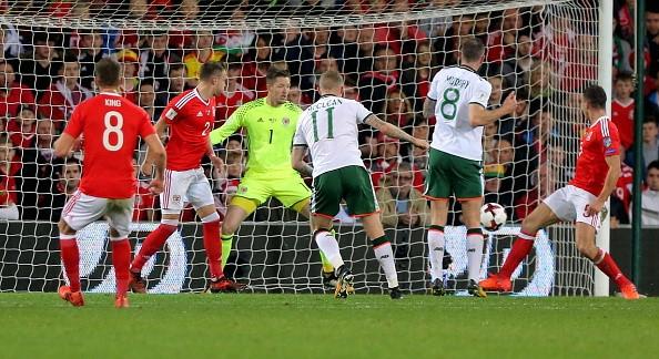 Gareth Bale va dong doi chinh thuc o nha xem World Cup hinh anh 6
