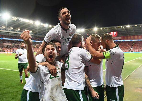 Gareth Bale va dong doi chinh thuc o nha xem World Cup hinh anh 10