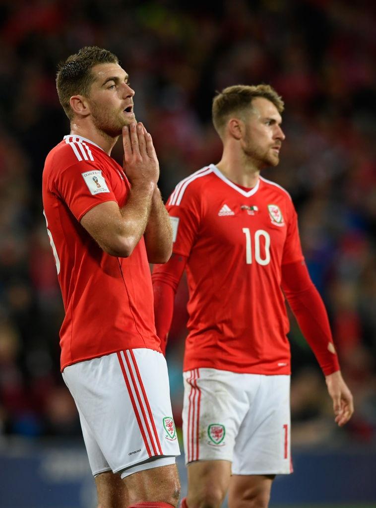 Gareth Bale va dong doi chinh thuc o nha xem World Cup hinh anh 15