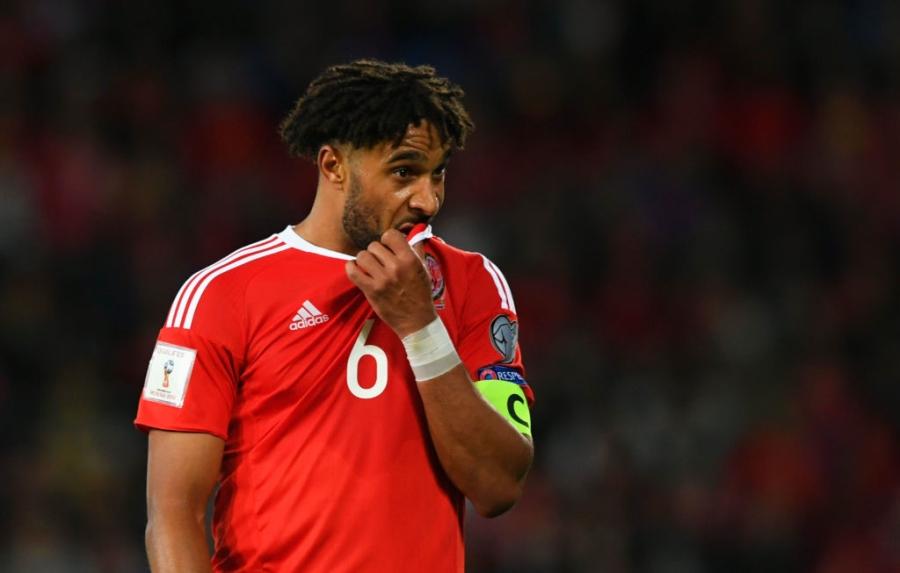 Gareth Bale va dong doi chinh thuc o nha xem World Cup hinh anh 16