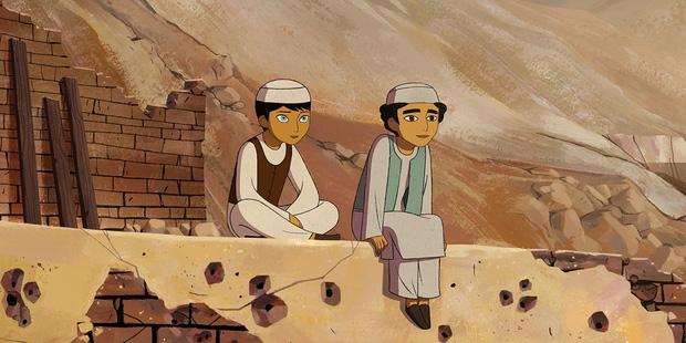 Hạng mục Phim hoạt hình hoạt hình xuất sắc nhất Oscar 2017 vắng mặt các ông lớn - Ảnh 6.