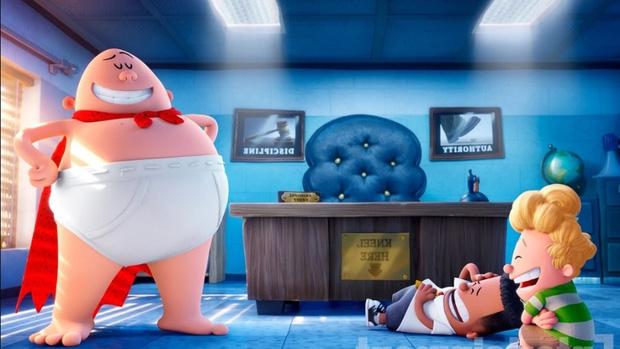 Hạng mục Phim hoạt hình hoạt hình xuất sắc nhất Oscar 2017 vắng mặt các ông lớn - Ảnh 14.