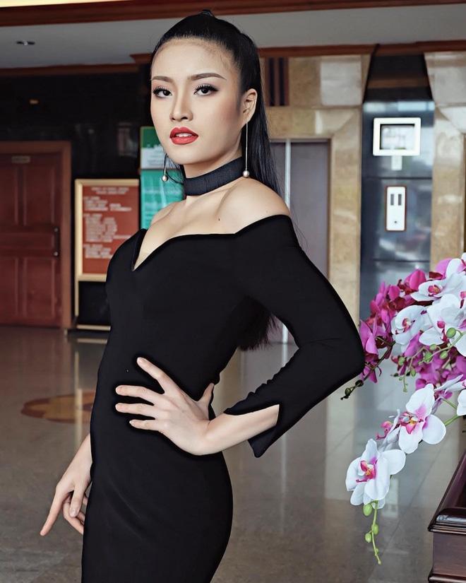 Hoa hậu Quốc tế Hòa bình tại VN: Ngỡ ngàng nhan sắc đẹp tựa minh tinh của Hoa hậu Lào - Ảnh 6.