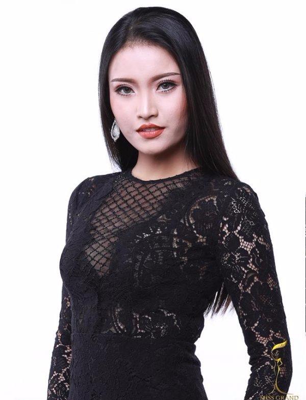 Hoa hậu Quốc tế Hòa bình tại VN: Ngỡ ngàng nhan sắc đẹp tựa minh tinh của Hoa hậu Lào - Ảnh 9.