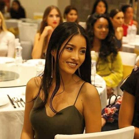 Hoa hậu Quốc tế Hòa bình tại VN: Ngỡ ngàng nhan sắc đẹp tựa minh tinh của Hoa hậu Lào - Ảnh 10.