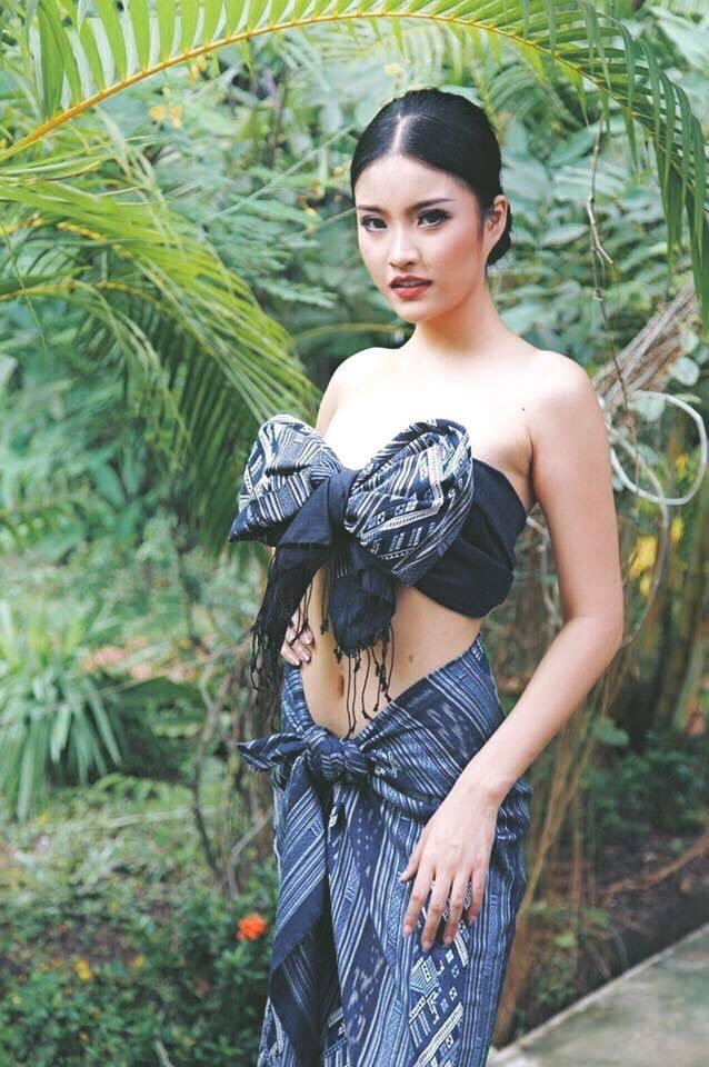 Hoa hậu Quốc tế Hòa bình tại VN: Ngỡ ngàng nhan sắc đẹp tựa minh tinh của Hoa hậu Lào - Ảnh 14.