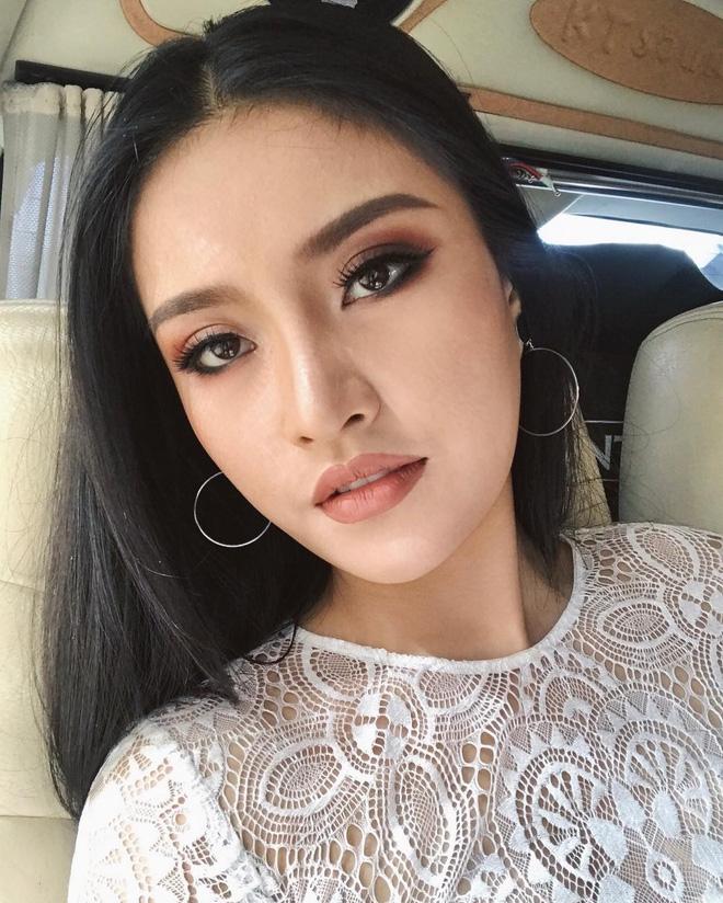 Hoa hậu Quốc tế Hòa bình tại VN: Ngỡ ngàng nhan sắc đẹp tựa minh tinh của Hoa hậu Lào - Ảnh 15.