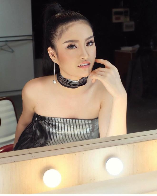 Hoa hậu Quốc tế Hòa bình tại VN: Ngỡ ngàng nhan sắc đẹp tựa minh tinh của Hoa hậu Lào - Ảnh 16.