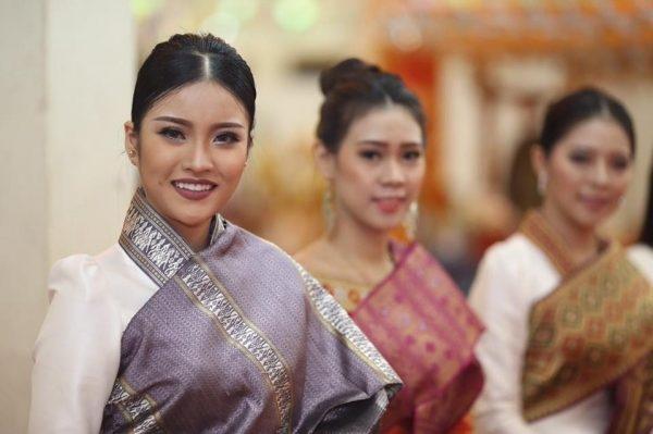 Hoa hậu Quốc tế Hòa bình tại VN: Ngỡ ngàng nhan sắc đẹp tựa minh tinh của Hoa hậu Lào - Ảnh 22.