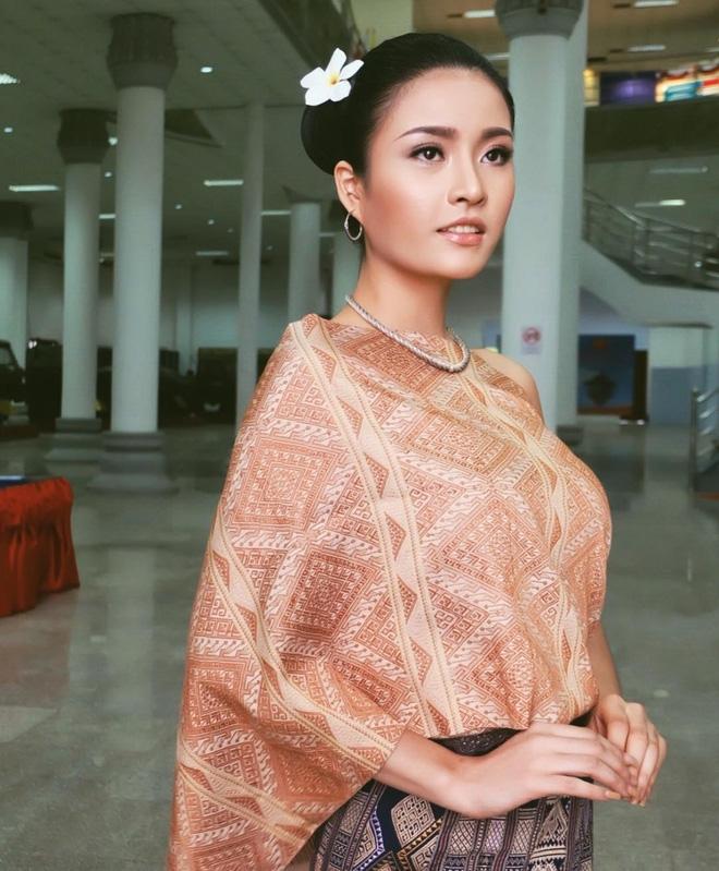 Hoa hậu Quốc tế Hòa bình tại VN: Ngỡ ngàng nhan sắc đẹp tựa minh tinh của Hoa hậu Lào - Ảnh 24.