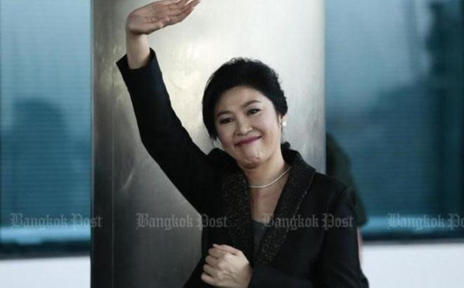 Kết quả bất ngờ về ADN trên xe bà Yingluck Shinawatra trốn khỏi Thái Lan