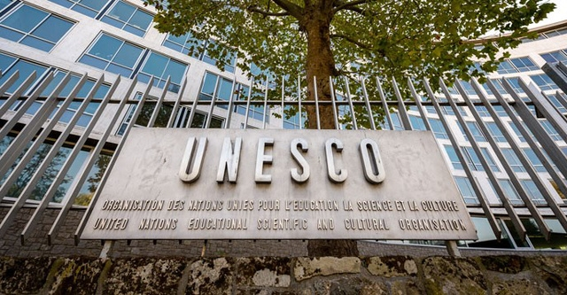 Trụ sở UNESCO tại Paris, Pháp (Ảnh: Unesco)
