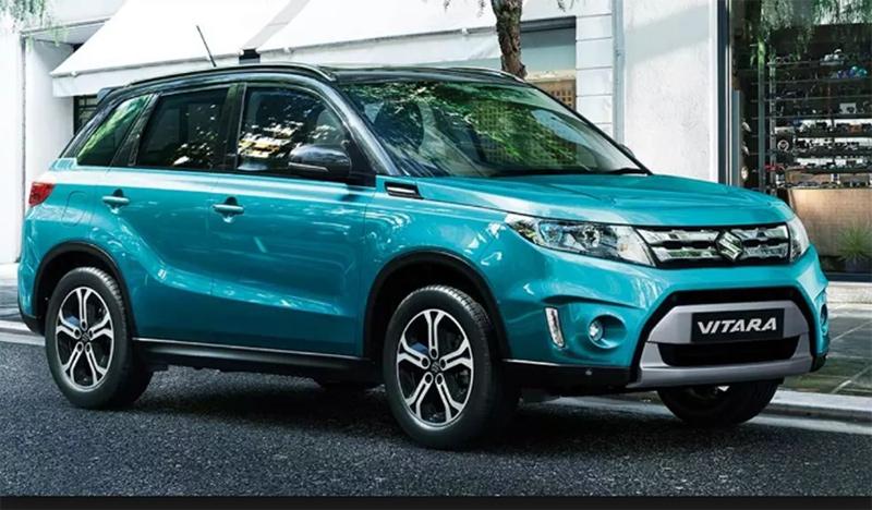 ô tô Nhật Bản,ô tô Suzuki,ô tô Mitsubishi,ô tô giảm giá,giá ô tô,ô tô ế ẩm