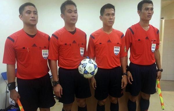 DTVN vs Campuchia (0-0, H1): CDV doi mua ung ho tuyen VN hinh anh 7