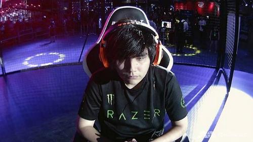 Hà Khôn Hiền (Ho Kun Xian), game thủ người Singapore từng vô địch thế giới ở thể loại game đối kháng.