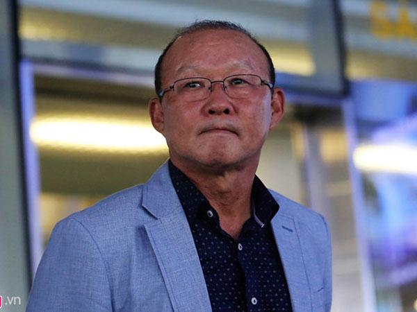 HLV Park Hang-seo đã chọn được trợ lý tại Việt Nam