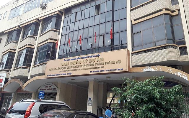 5 siêu ban của Hà Nội được hình thành trên cơ sở sáp nhập nguyên trạng 26 ban tiền thân