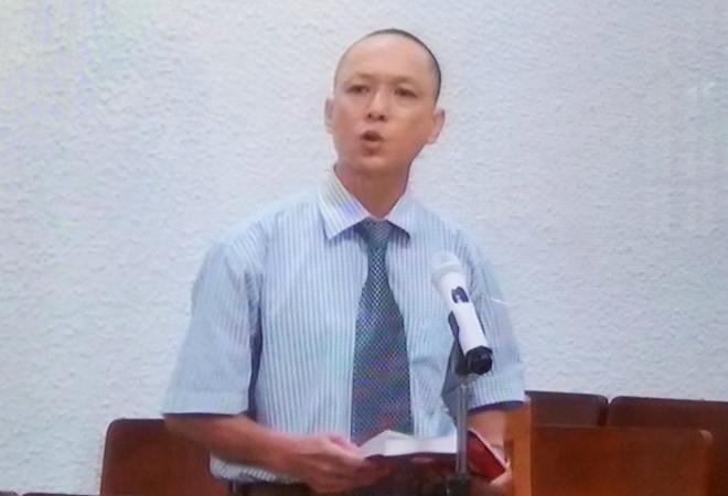Chau Thi Thu Nga: 'Nhieu dieu oan uc chua duoc lam ro' hinh anh 2