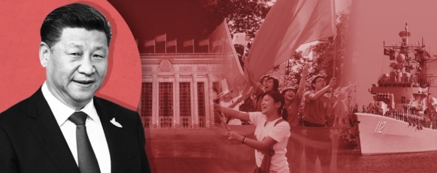 Tiêu điểm - CNN lựa chọn 5 nhân vật quyền lực và ảnh hưởng nhất Trung Quốc (Hình 5).