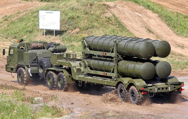 Cố vấn Tổng thống Nga: Đã có quốc gia Đông Nam Á nóng lòng muốn mua tên lửa S-400 - Ảnh 1.