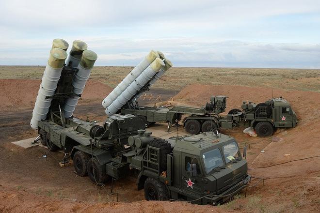 Cố vấn Tổng thống Nga: Đã có quốc gia Đông Nam Á nóng lòng muốn mua tên lửa S-400 - Ảnh 2.