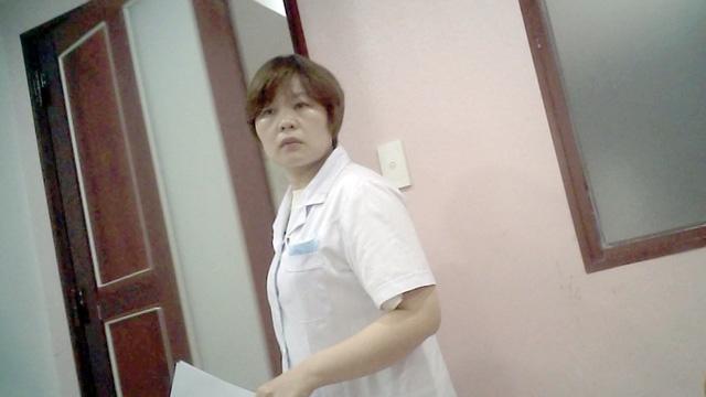 Giải cứu bệnh nhân khỏi tay bác sĩ Trung Quốc - Ảnh 4.