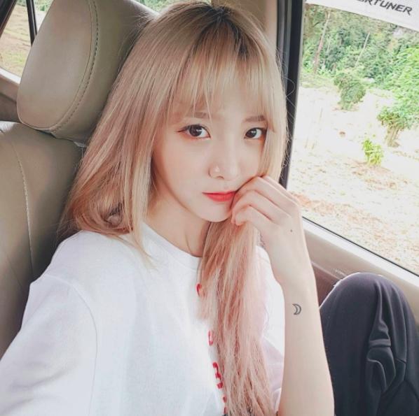 Hot girl Nene khoe ảnh check-in cực xinh khi sang Việt Nam đóng phim - Ảnh 6.