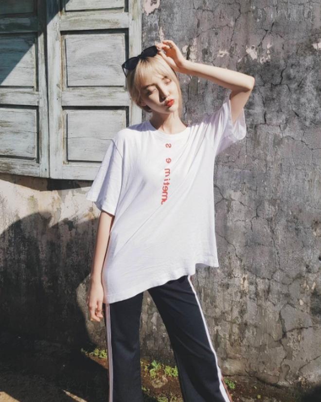 Hot girl Nene khoe ảnh check-in cực xinh khi sang Việt Nam đóng phim - Ảnh 8.