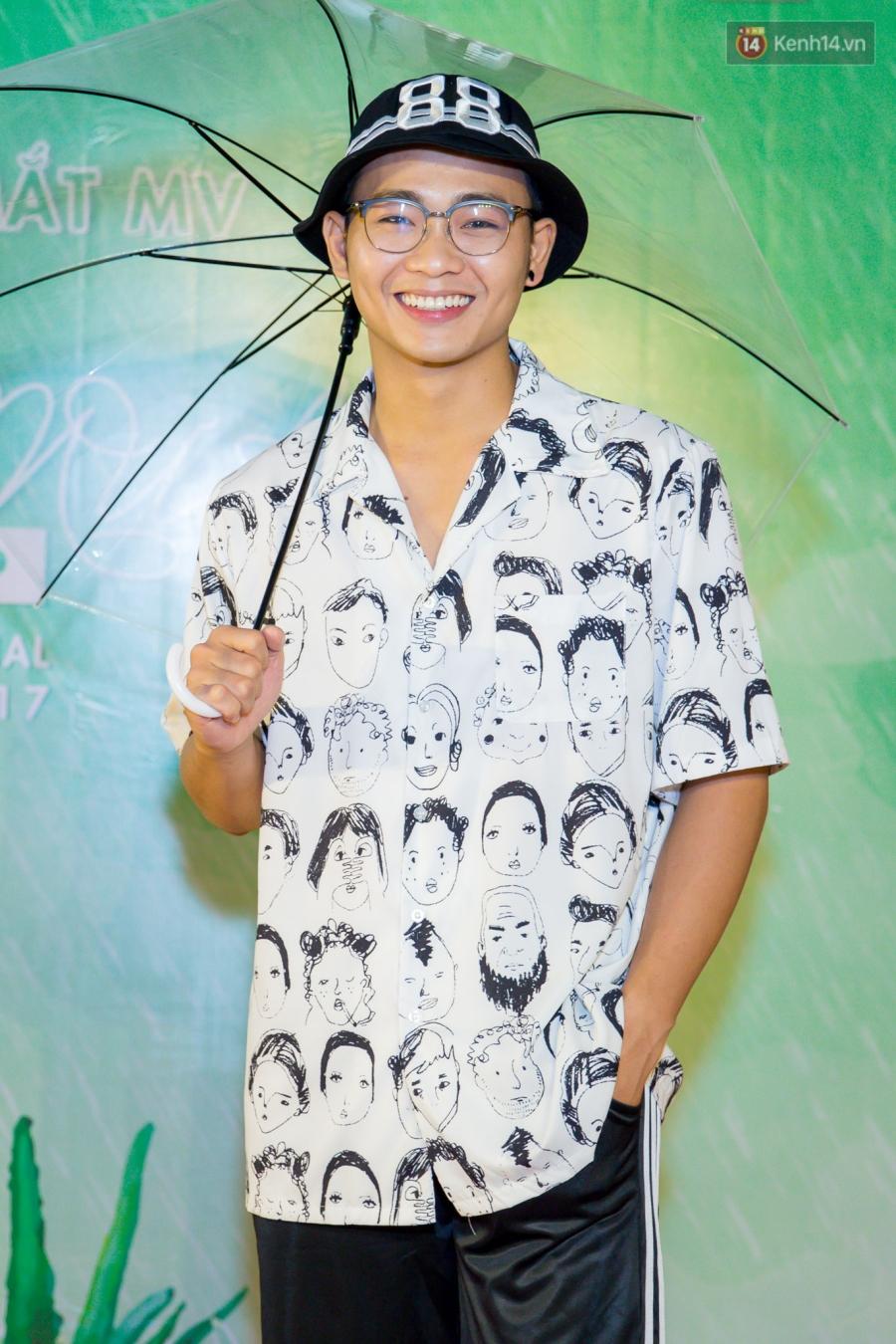Huỳnh Lập vào vai Em gái... lầy, biến Em gái mưa sầu thảm thành một chuỗi hài kịch cười đau bụng - Ảnh 5.