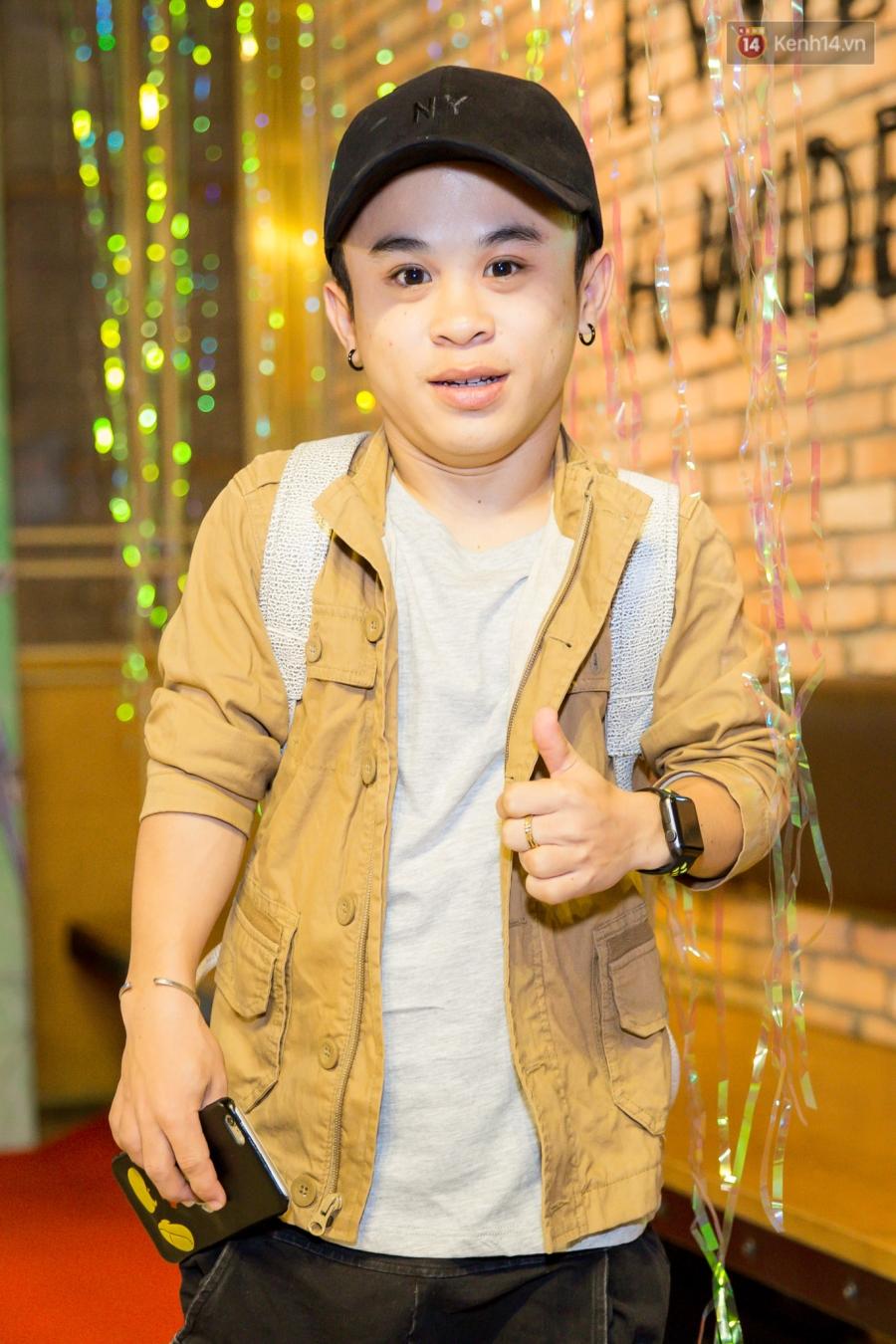 Huỳnh Lập vào vai Em gái... lầy, biến Em gái mưa sầu thảm thành một chuỗi hài kịch cười đau bụng - Ảnh 6.