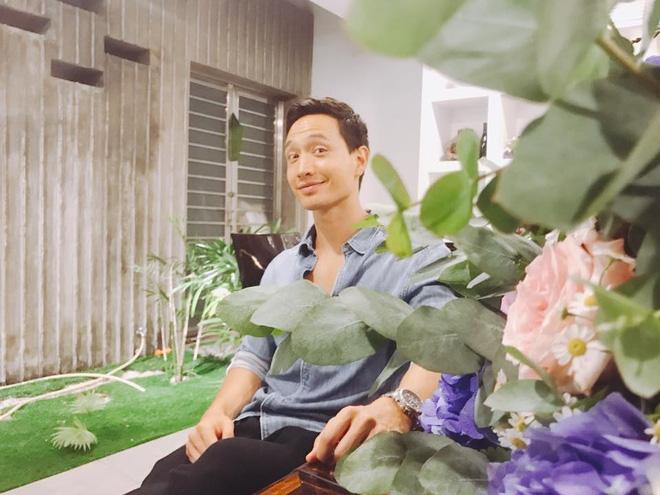 Kim Lý vui vẻ đi dự sinh nhật mẹ Hồ Ngọc Hà sau tin đồn chia tay - Ảnh 5.