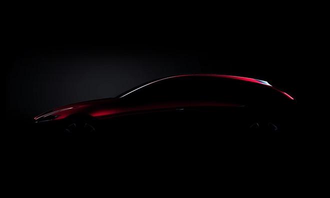 Mazda3 2019 concept ra mat vao cuoi thang 10 hinh anh 1