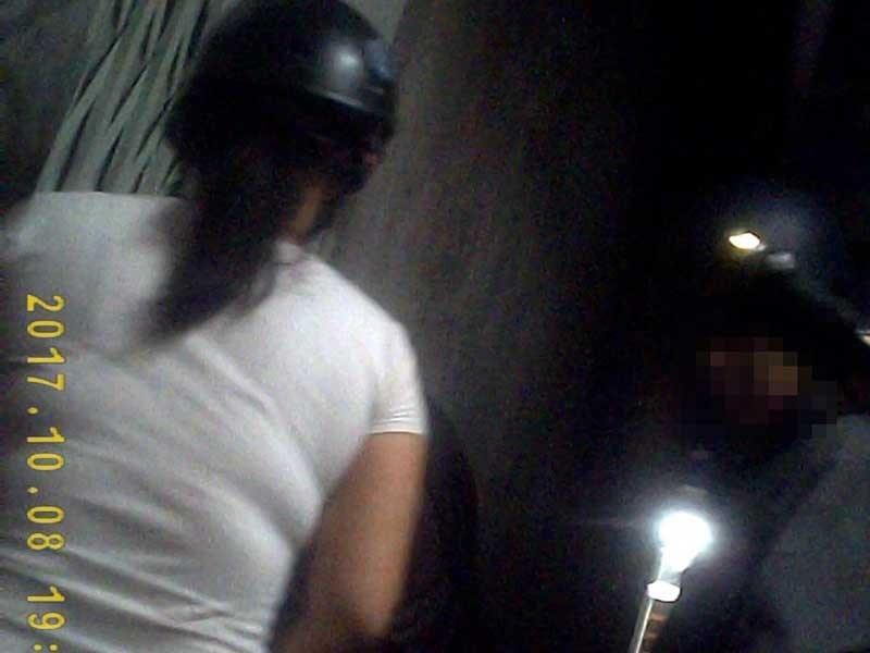 Một đêm ở 'chợ' ma túy khu phố Tây - ảnh 1