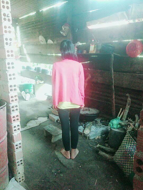 Nỗi ám ảnh của bé gái 16 tuổi có thai, em gái 13 tuổi bị bạn trai xâm hại trong đêm - Ảnh 4.