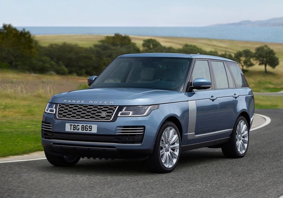 Range Rover 2018 - SUV hang sang gia 87.350 USD hinh anh 1