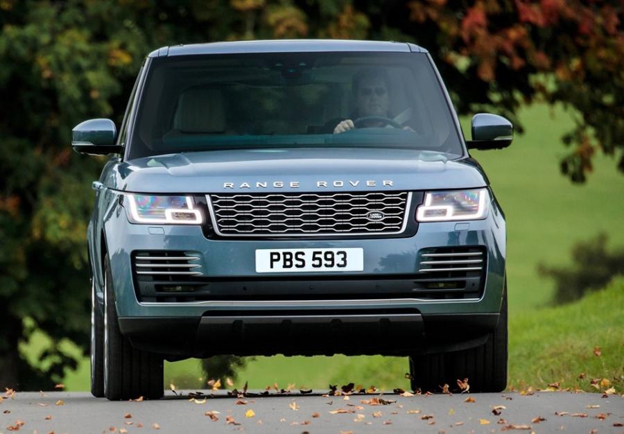 Range Rover 2018 - SUV hang sang gia 87.350 USD hinh anh 2