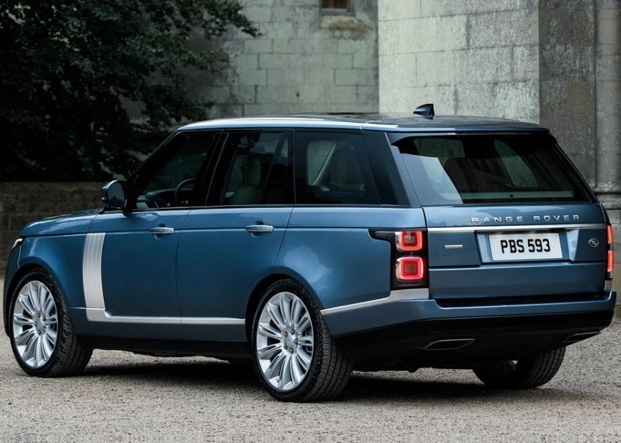 Range Rover 2018 - SUV hang sang gia 87.350 USD hinh anh 4