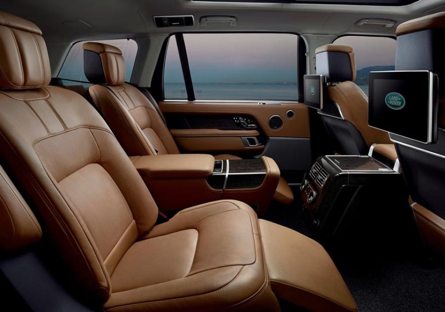 Range Rover 2018 - SUV hang sang gia 87.350 USD hinh anh 7